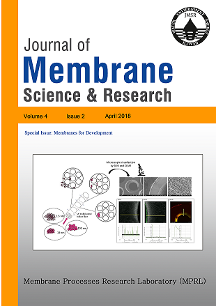 Editorial Note: Membranes for Development